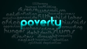 abject poverty pic