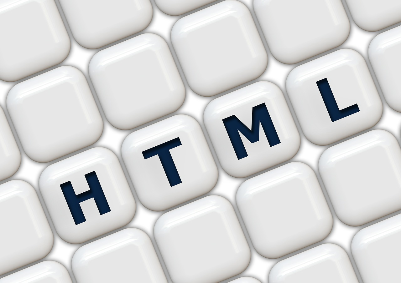 How to build a website for free – HTML(Part 3)